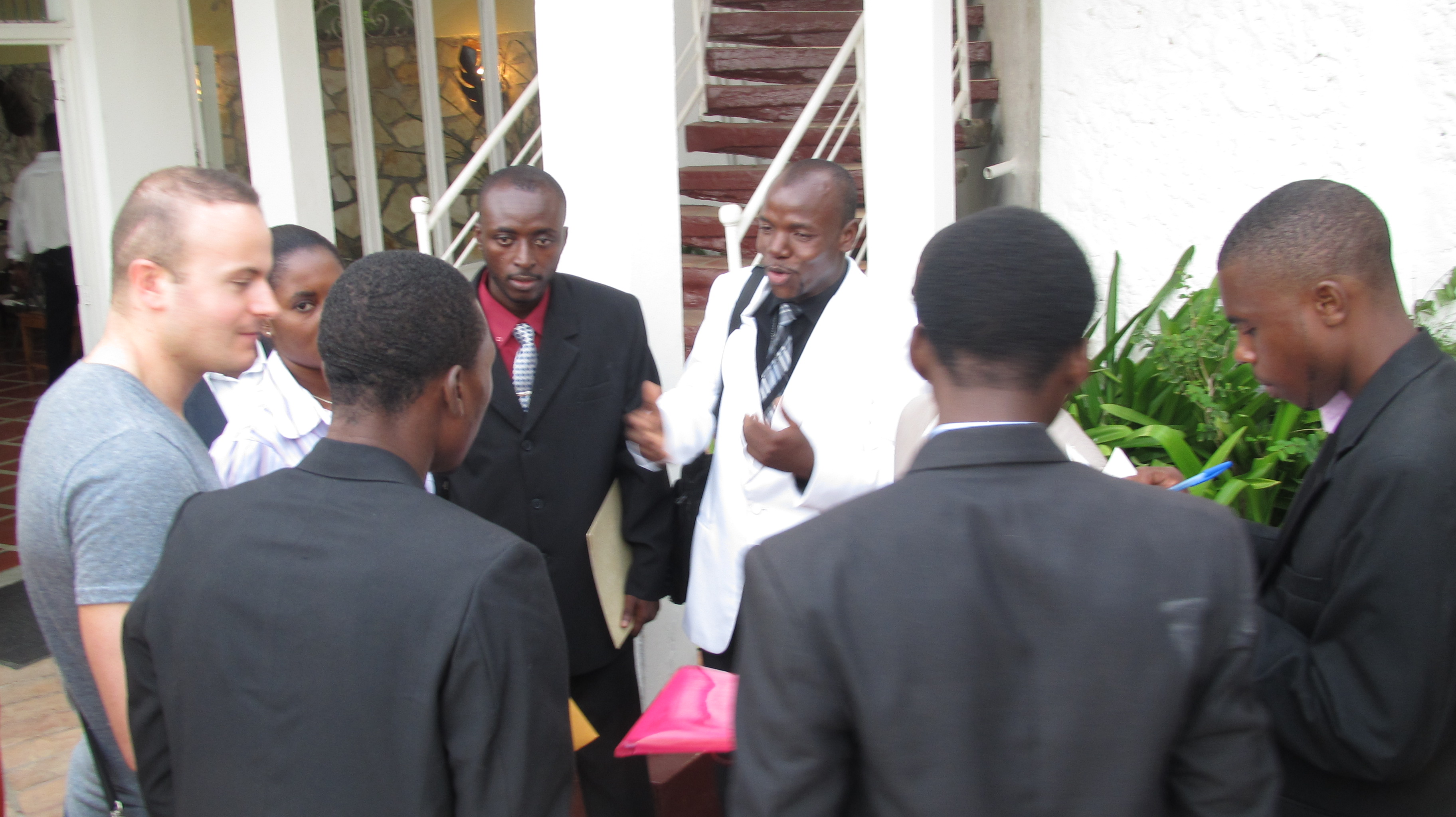 ÉSS Haiti