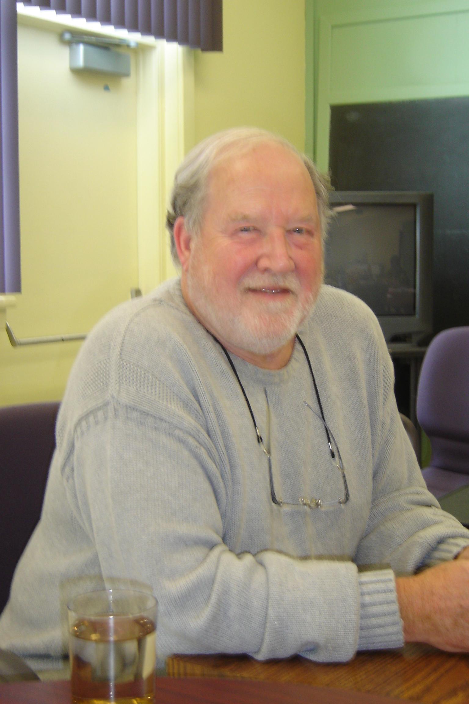 Raymond DesRochers