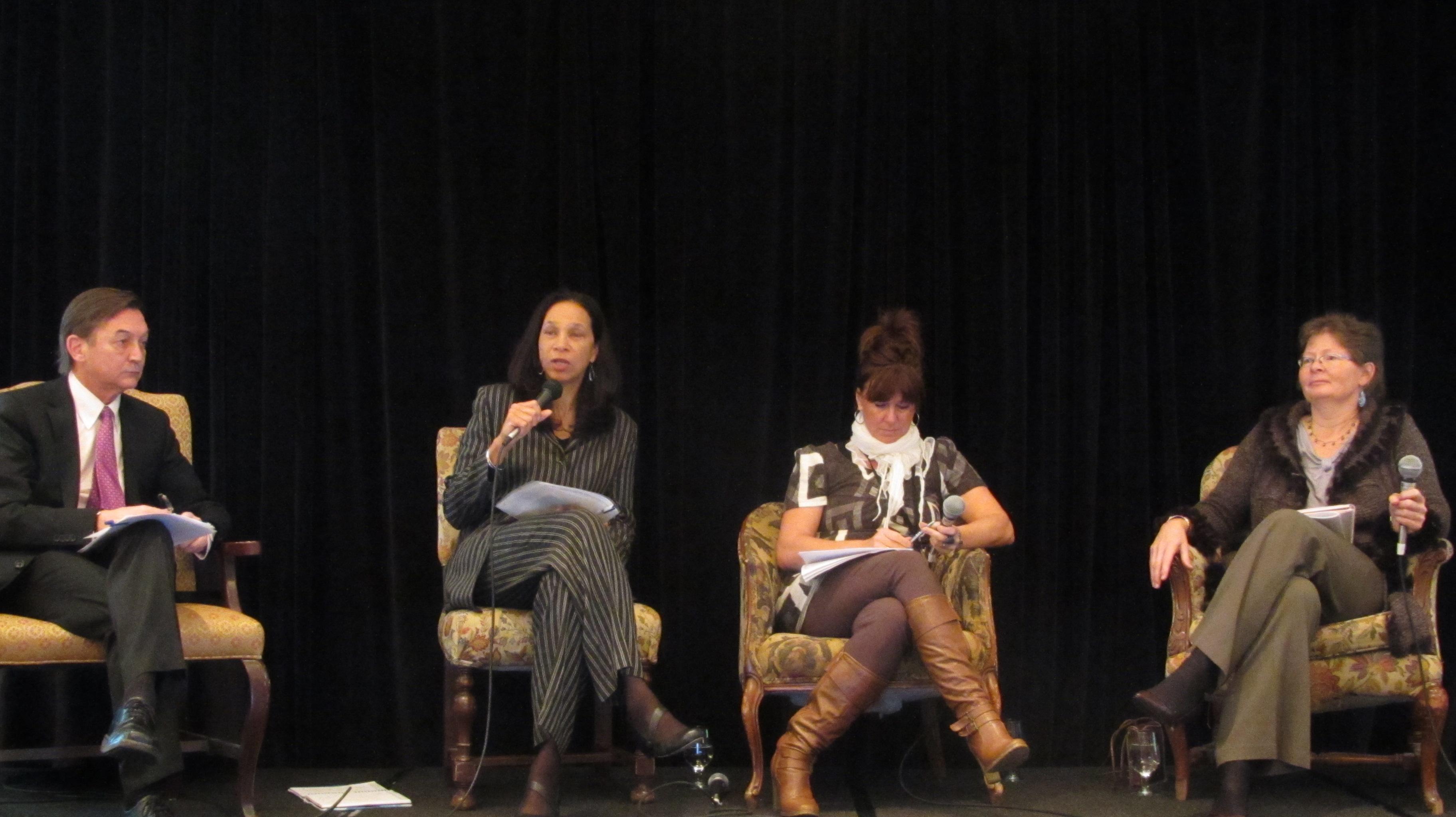 Conférence canadienne sur l'entreprise sociale